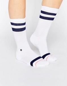 Носки Stance Uncommon Classic - Белый