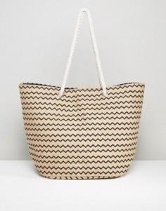 Пляжная сумка Vero Moda - Мульти