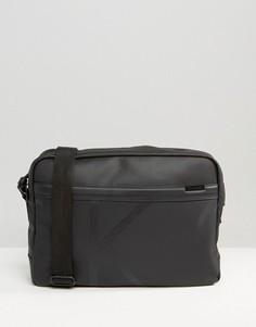 Сумка через плечо Calvin Klein Gregory - Черный