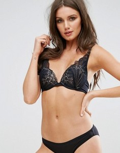Бюстгальтер Wonderbra Refined Glamour - Черный