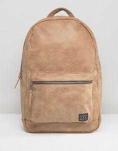 Светло-коричневый рюкзак New Look - Рыжий