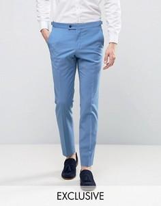 Зауженные брюки Hart Hollywood Wedding - Синий