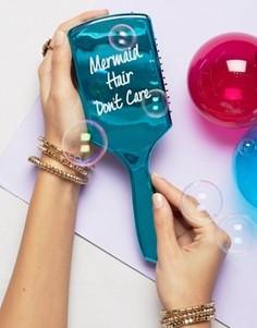 Щетка для волос New Look - Синий