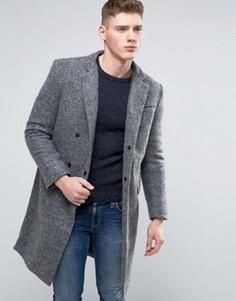 Пальто Native Youth - Серый