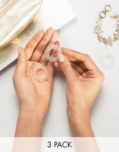 Оригинальная резинка для волос Invisibobble - Прозрачный - Бесцветный