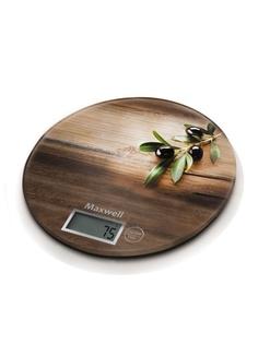 Кухонные весы MAXWELL