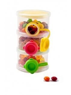 Контейнеры для детского питания BRADEX
