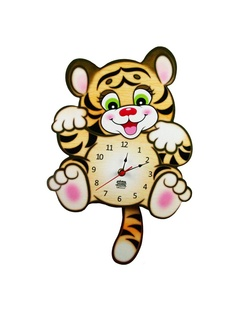 Часы настенные Ларец Чудес