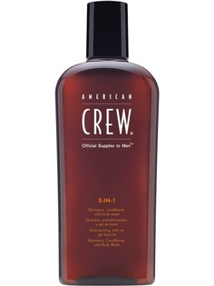 Шампуни American Crew