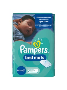 Пеленки Pampers