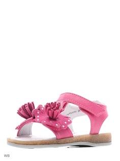 Сандалии Flamingo