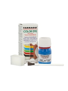 Краски для обуви Tarrago