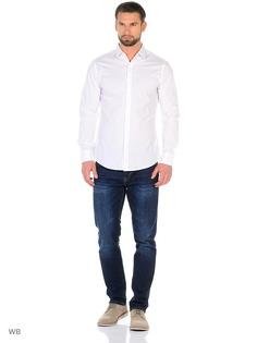 Рубашки MANGO MAN