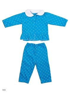 Комплекты нательные для малышей ИП Бугаева Е. А.