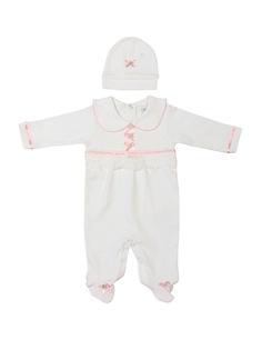 Комбинезоны нательные для малышей M-BABY