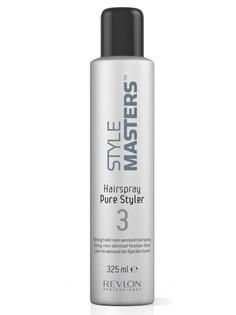 Лаки для волос Revlon Professional