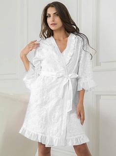 Халаты банные MIA-MELLA