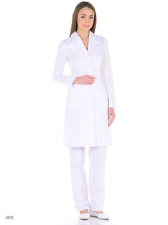 Халаты медицинские Med Fashion Lab