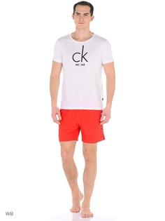Бордшорты Calvin Klein