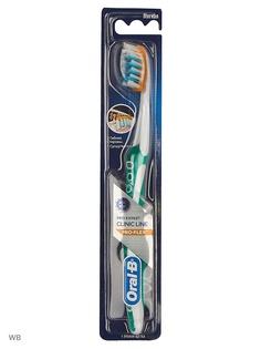 Зубные щетки ORAL_B