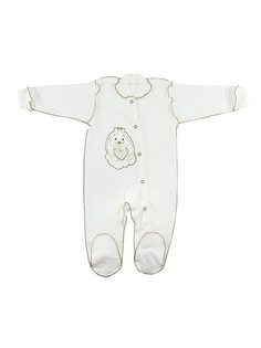Комбинезоны нательные для малышей ОСЬМИНОЖКА