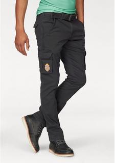 Комплект: брюки карго + ремень Rhode Island