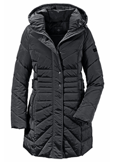 Стеганое пальто VIVANCE