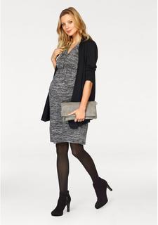 Комплект, 2 части: платье + кардиган Neun Monate