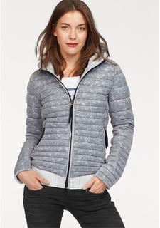 Стеганая куртка Khujo