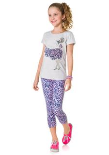 Комплект: футболка + легинсы KYLY