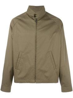 куртка с воротником-стойка Maison Margiela