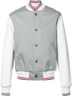 куртка бомбер Thom Browne