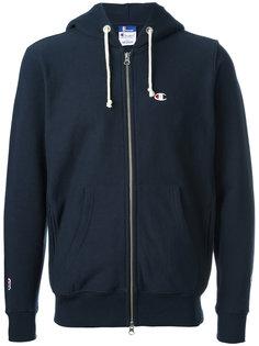 zipped hoody Champion