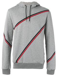 stripes hoodie  Dior Homme