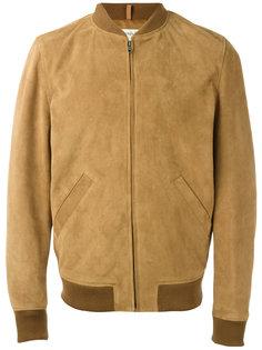 куртка-бомбер  The Ferris A.P.C.