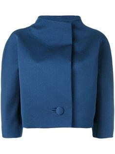 укороченная куртка  Paule Ka