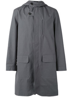 Sleaford hooded parka Oliver Spencer
