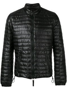 куртка с узким воротником-стойкой Duvetica