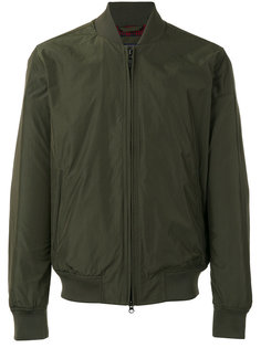 куртка-бомбер Woolrich