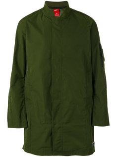 удлиненная куртка-бомбер  F.C  Nike