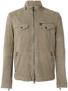 легкая куртка John Varvatos