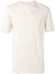 plain T-shirt Helmut Lang