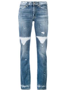 джинсы Silona  Dondup