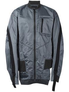 свободная куртка-бомбер Bmuet(Te)