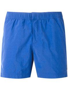 шорты для плавания Eyelet Ron Dorff