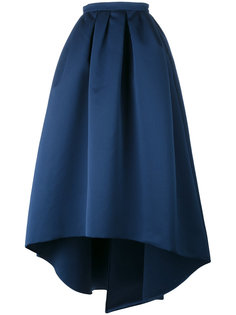 пышная юбка на талии Paule Ka