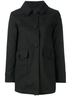 тканая куртка Herno