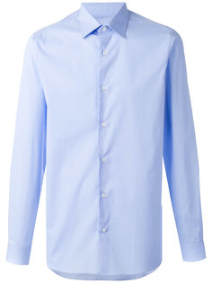 рубашка Popeline  Z Zegna