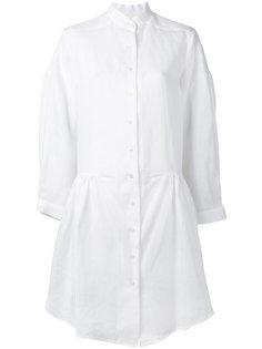 платье-рубашка миди  Roberts Wood