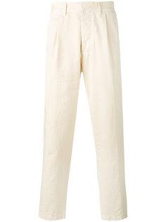 укороченные брюки The Gigi